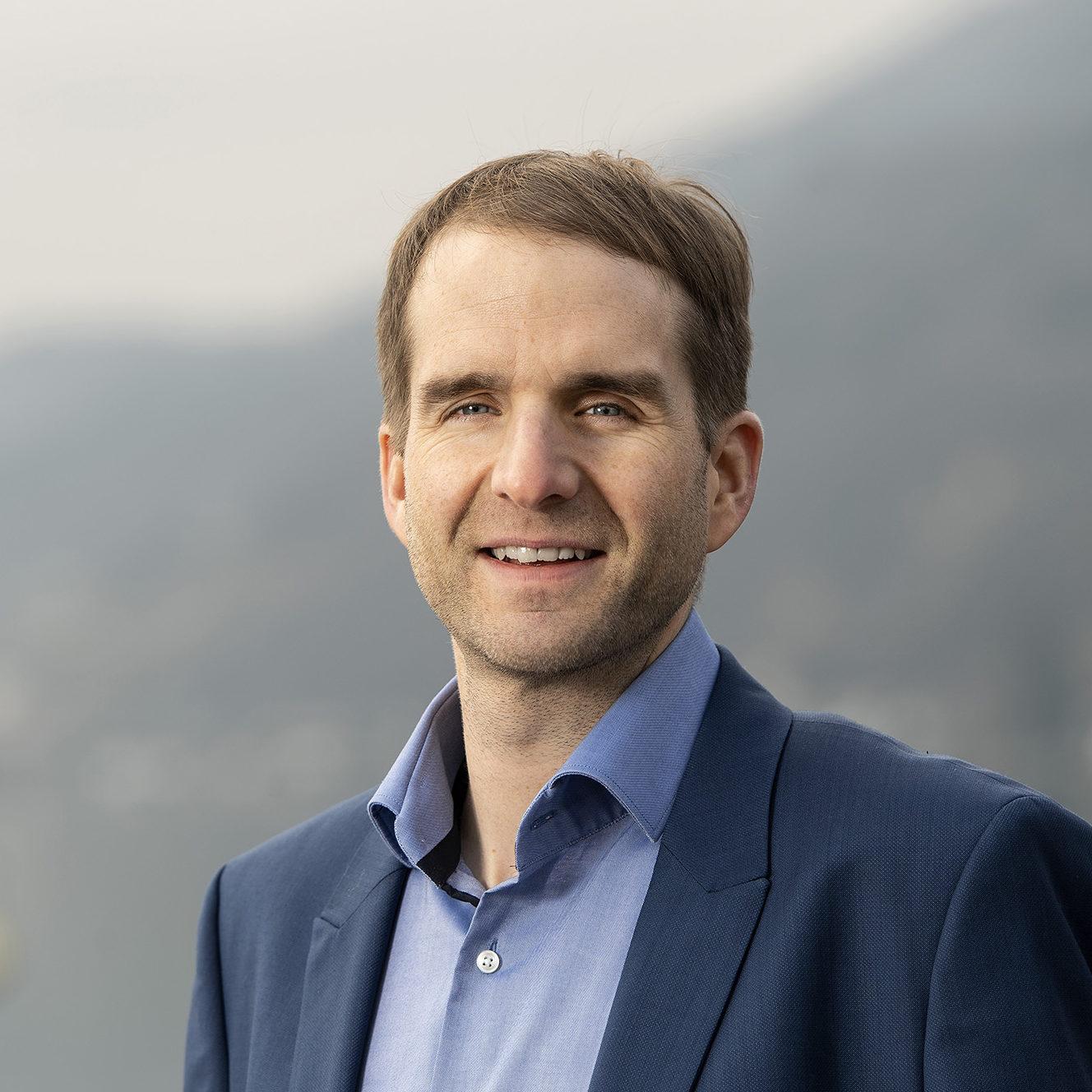 Simon Eberhard